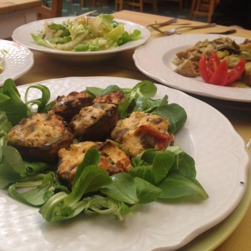 Mangiare bio e light a Firenze, i migliori ristoranti (da La Sana Gola a Lovelife e Silvana)