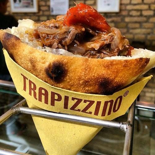 Mangiare all'aperto a Ponte Milvio a Roma: da Molo 10 fino a Trapizzino