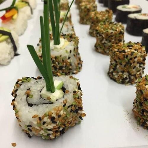 Appuntamenti della settimana a Milano: dal sushi vegano fino allo Streeat Food Truck Festival