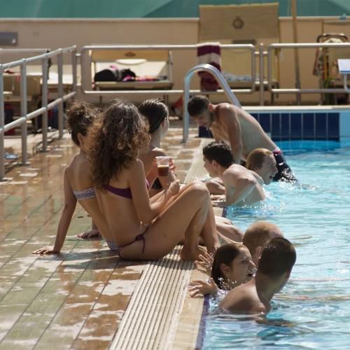 Summer pool festival Roma 2015, le migliori birre italiane e internazionali a bordo piscina