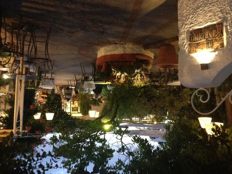 il giardino di ventotene RISTORANTE