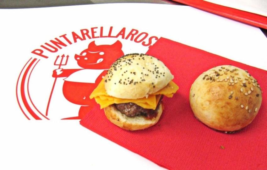 mini hamburger con pane fatto in casa ricetta facile