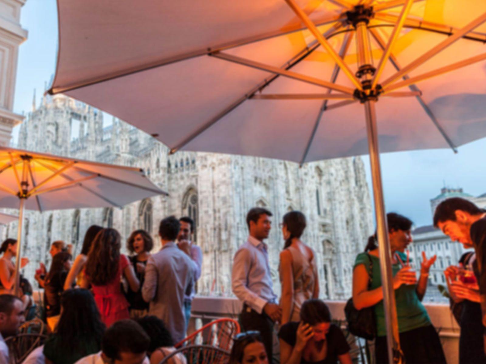 Appuntamenti Della Settimana A Milano