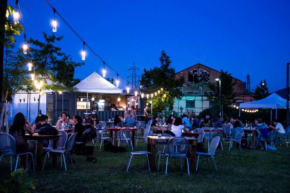 Locali estivi a firenze i nuovi bar e ristoranti for Giardino orticoltura firenze aperitivo