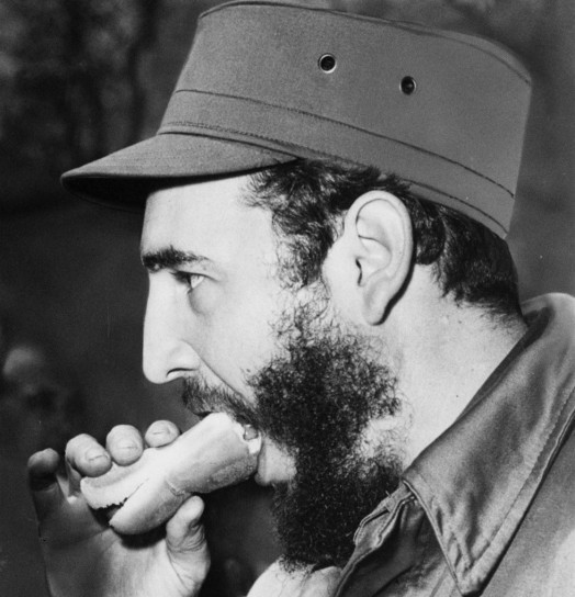 fidel-castro-hot-dog