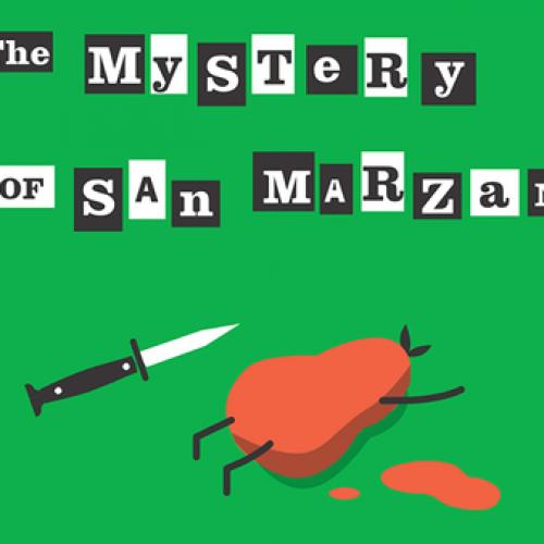 Il mistero del San Marzano, il New York Times racconta il (finto) pomodoro dell'agro sarnese-nocerino