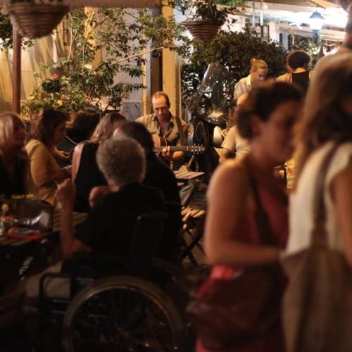 Eventi a Roma ottobre 2015: cene speciali da Settembrini, da Eutropia c'è il RocktoBeer Fest