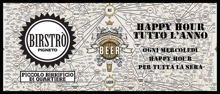 birstrò happy hour
