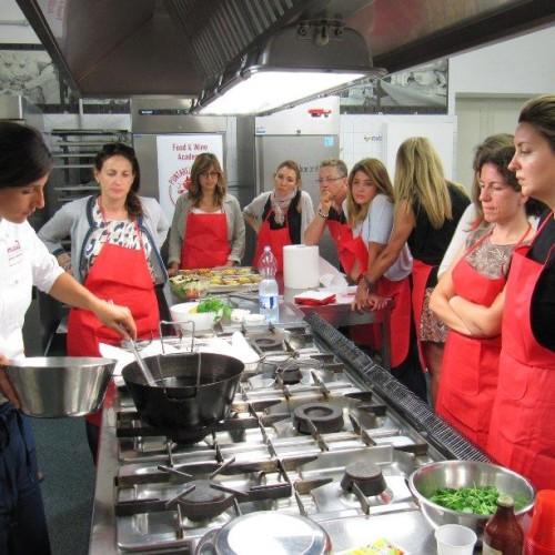 Scuola cucina roma archivi puntarella rossa - Corsi di cucina genova ...