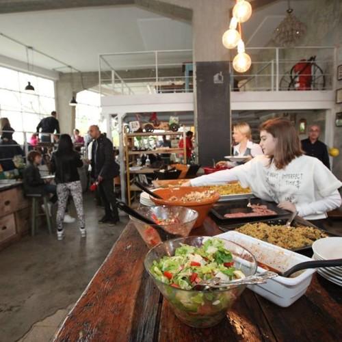 Gluten Free Days 2016 Roma, show cooking e screening per celiaci all'Eur