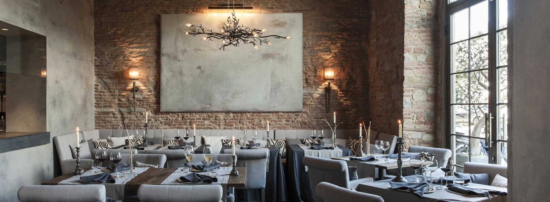 I ristoranti di lusso a firenze gli indirizzi per non - Design d interni milano ...