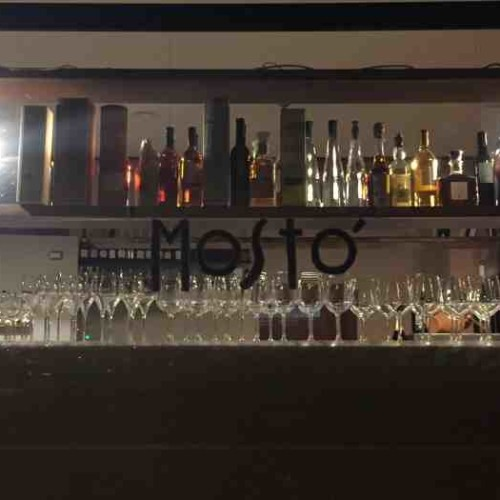 Mostó Rome, the Wine bar that Flaminio was missing