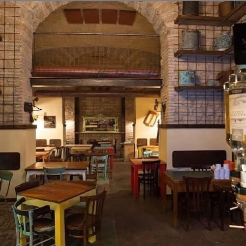 Orto a Roma, il nuovo ristorante vegetariano in Prati