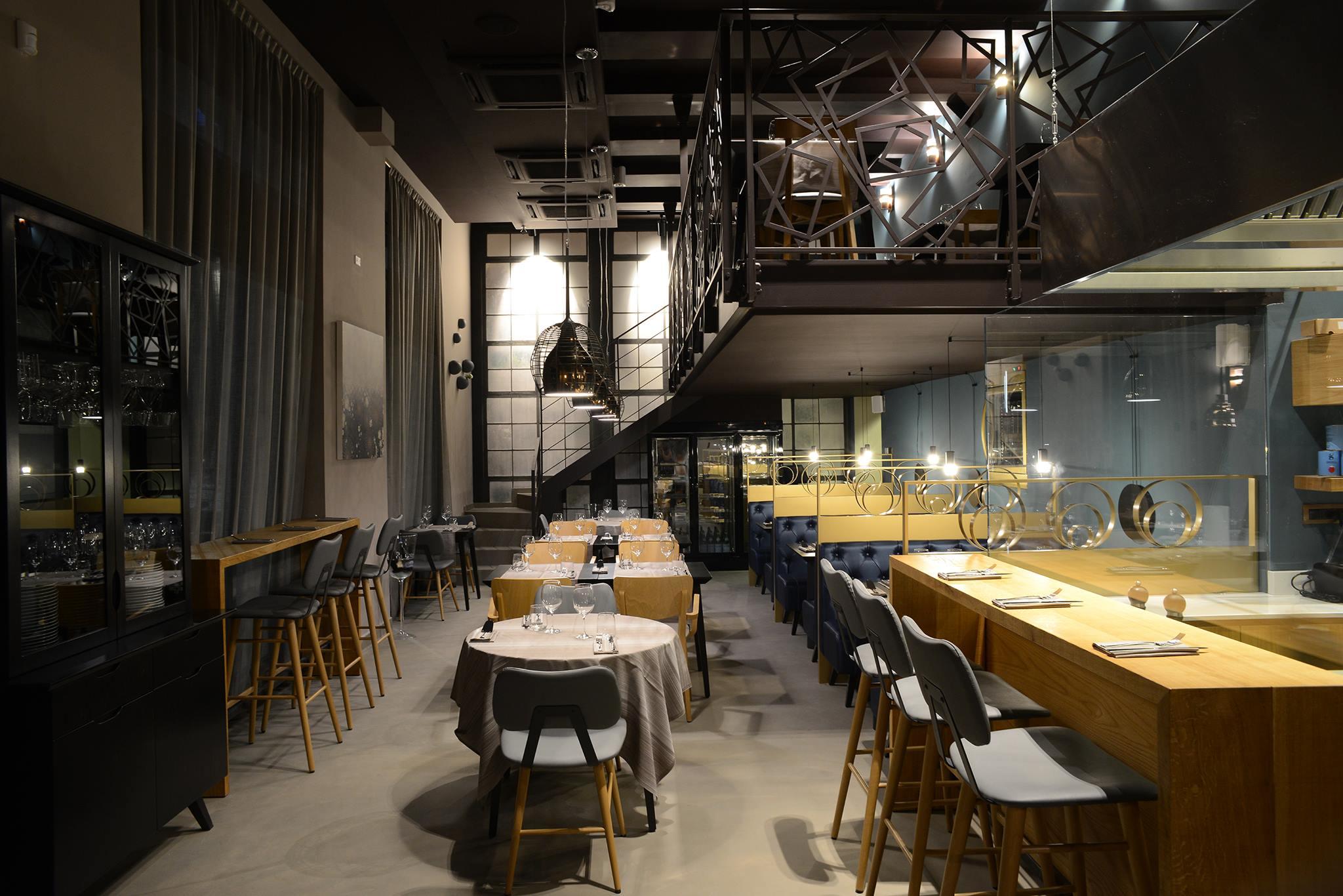 Nuovi ristoranti milano ottobre 2015 for Cucine usate milano