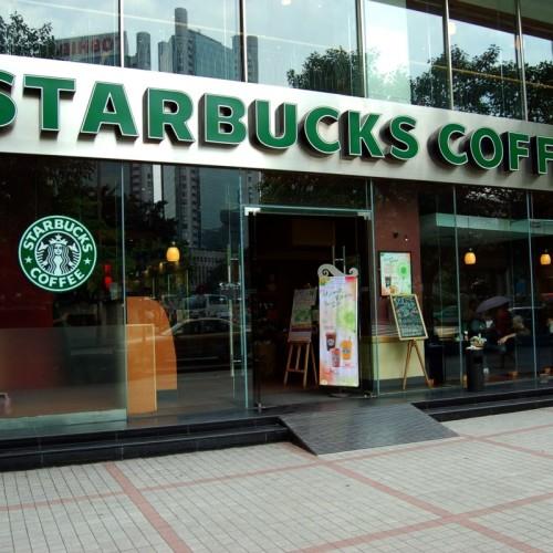 Starbucks Italia: a Milano dal 2016 (e non fate gli snob)