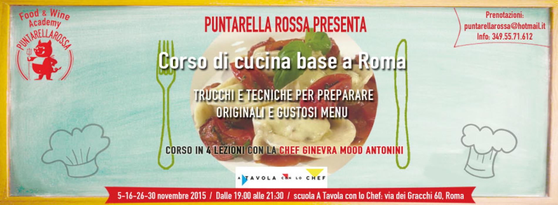 corsi di cucina a roma 2014, le migliori scuole della capitale - Corso Cucina Eataly