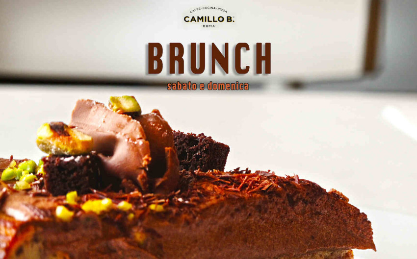 brunch camillo B. Roma_6