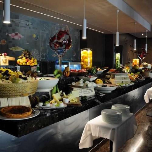 Brunch a Milano ottobre 2015, dieci indirizzi più una novità: Alexander Restaurant