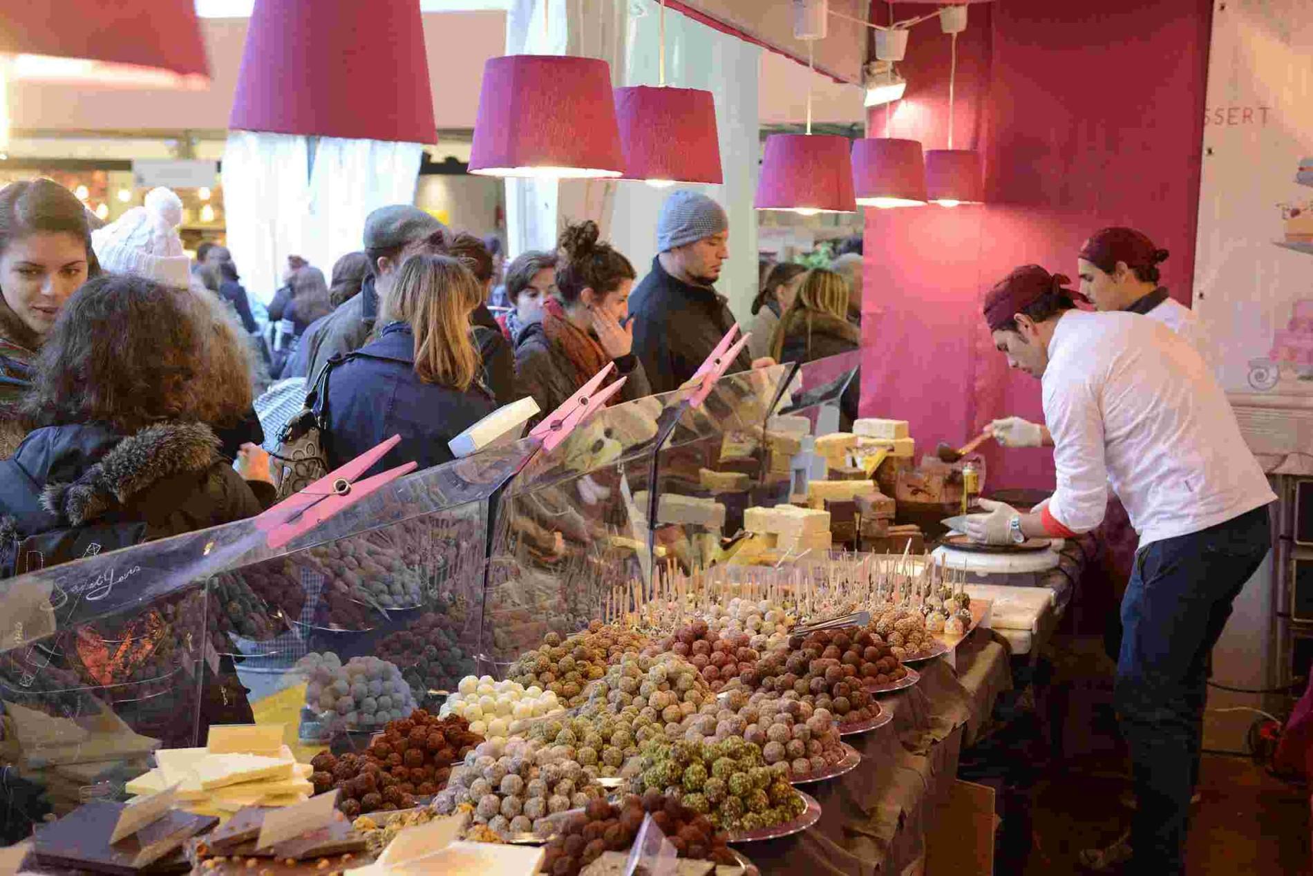 Food Gallery Bologna
