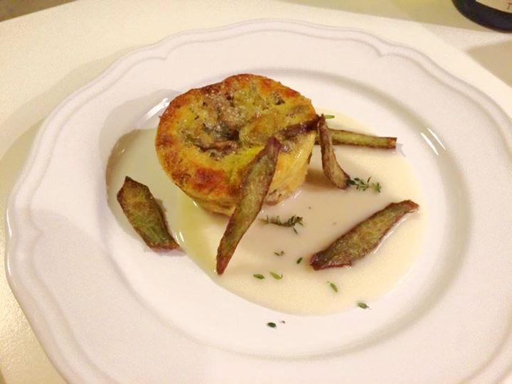 corso cucina vegetariana roma dicembre 2015 - Cucina Vegana Roma