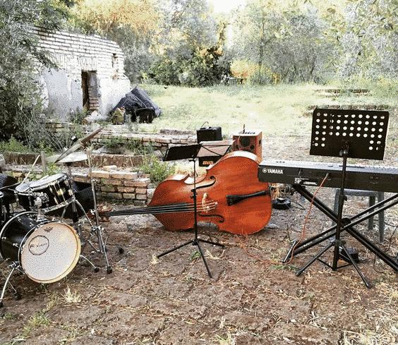 jazz bistrot bio roma_2
