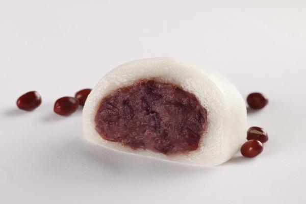 wagashi-azuki