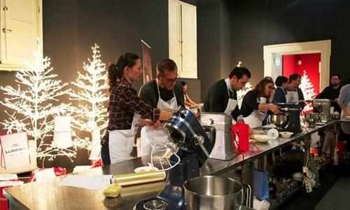 Taste of Christmas 2015 a Bologna, al via il weekend dedicato al Natale in cucina