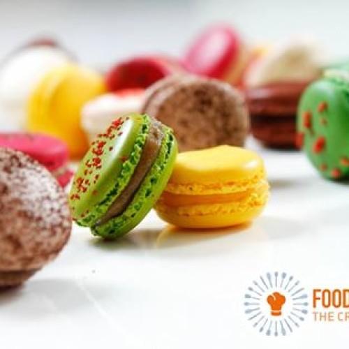 Food&Pastry a Bologna, corsi e laboratori per l'evento food di Mondo Creativo