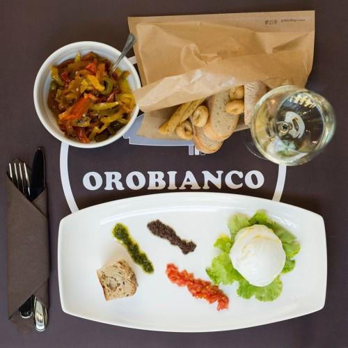 Eventi Milano dicembre 2015: questa sera 'Mozzarellando' da OroBianco