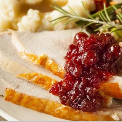 Thanksgiving day 2015 Roma: la cena del Ringraziamento, da Vivi Bistrot fino a Bakery House