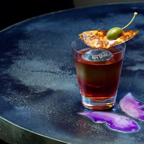 I migliori cocktail bar d'Italia, l'app di BlueBlazeR con i magnifici cento