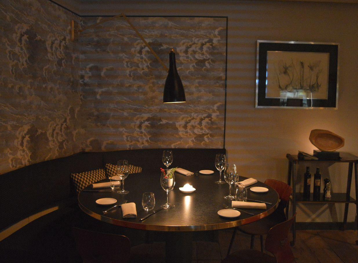 Gurdul firenze ristorante gourmet con wine bar for Nomi di locali famosi