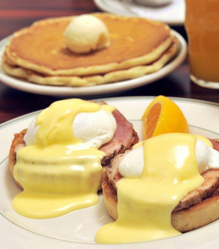 Corso di cucina americana a Roma 2016, l'American breakfast di ...