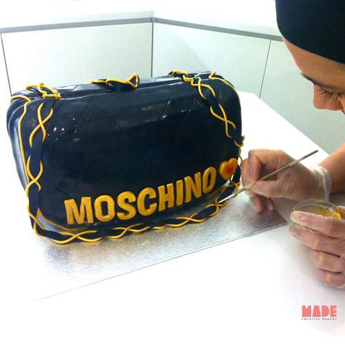 Corso di pasticceria base Cake design Roma, 3 lezioni per ...