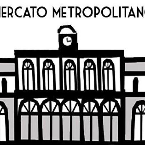 Mercato metropolitano Torino, a Porta Susa i piccoli produttori