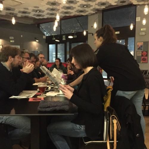 Santeria Social Club Milano, nuova sede e teatro nuovo in arrivo