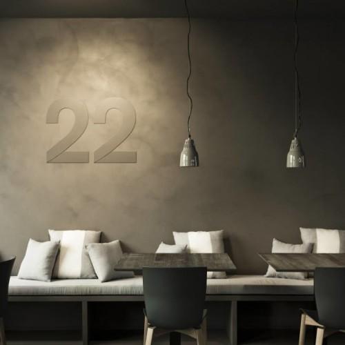 22 Milano, ristorante con design nordico e cucina a tutte le ore