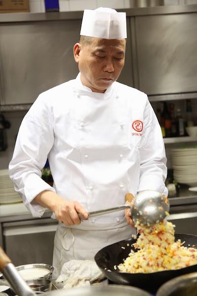 Zuppa cinese xiang l ricetta tradizionale bon wei milano for Una salsa da cucina cinese