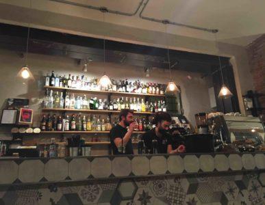 Cafè Gorille Milano: le foto