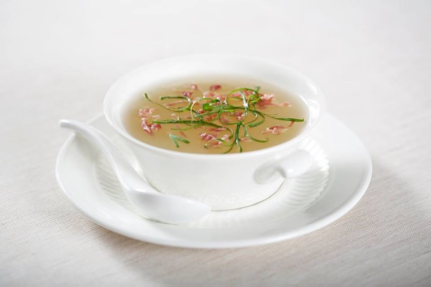 Zuppa cinese xiang l ricetta tradizionale bon wei milano for Ricette cucina cinese