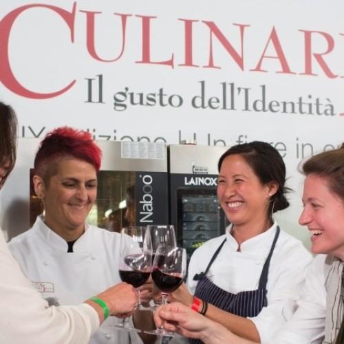 Culinaria 2016 al Capitol Club a Roma: Bottura e Caceres alle prese con la cucina futurista