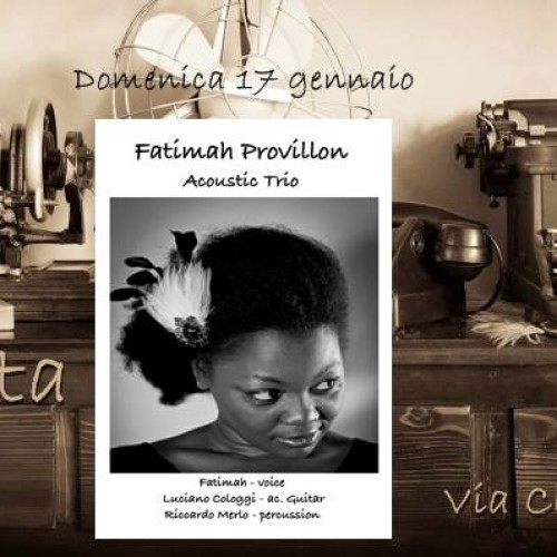 Eventi Roma gennaio 2016: questa sera da Apt Monti aperitivo e musica black soul