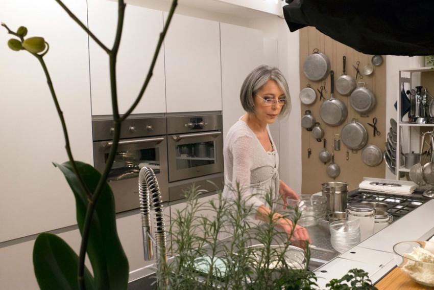 Cucina Kasher Laura Ravaioli