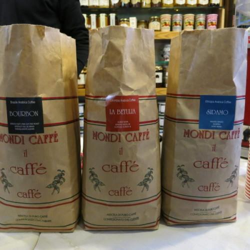 Caffè filtro a Roma, cupping experience da Mondi Caffè