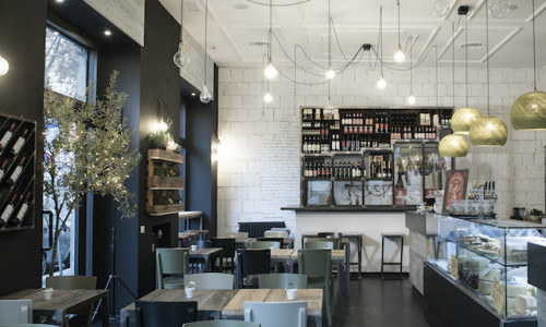 PreTesto Milano, il primo street food umbro con torta al testo, norcineria e Birra Perugia