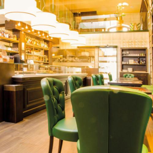 Bottega di Pasticceria Firenze, colazioni e aperitivi firmati dallo chef stellato Bartolini