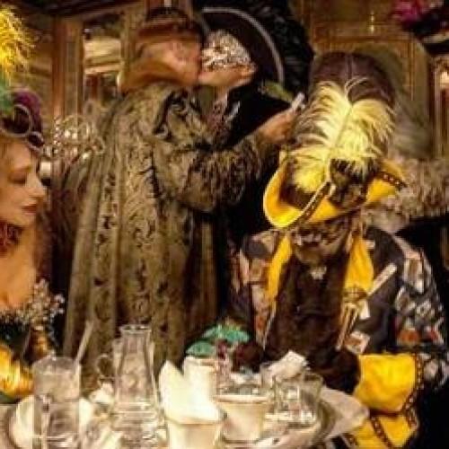 Martedì Grasso a Firenze, le migliori cene di Carnevale