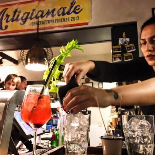 Ditta Artigianale Firenze, la caffetteria raddoppia in Oltrarno con ristorante e gin bar