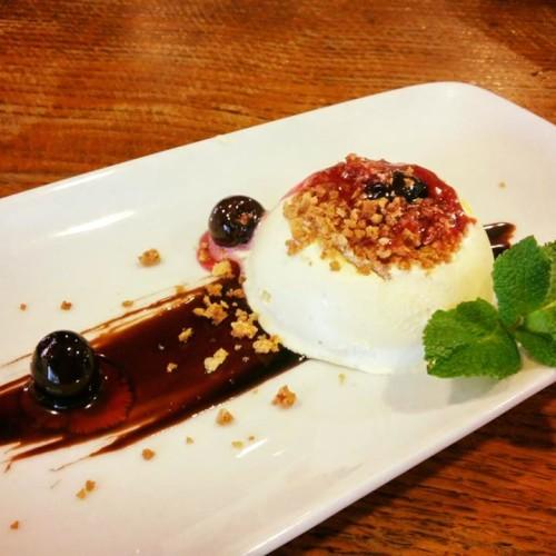 Dolce di San Valentino, Porto Fluviale presenta il gentile alla vaniglia