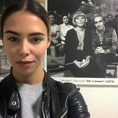 """Melissa Greta Marchetto, Quelli che il calcio: """"A Milano mangio bufala e nduja. E per la linea mi stresso quanto basta"""""""